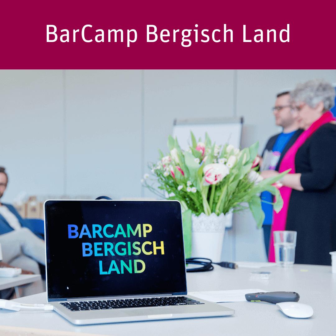 Barcamp Bergisch Land