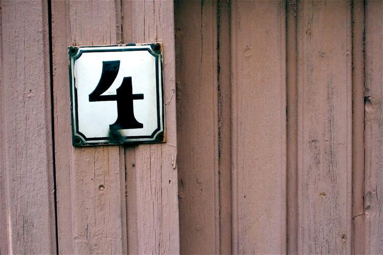 Die Vorlieben der vier verschiedenen Menschentypen