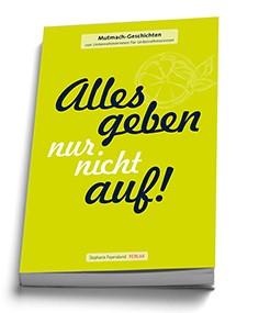 Lioba Heinzler Meine Geschichte
