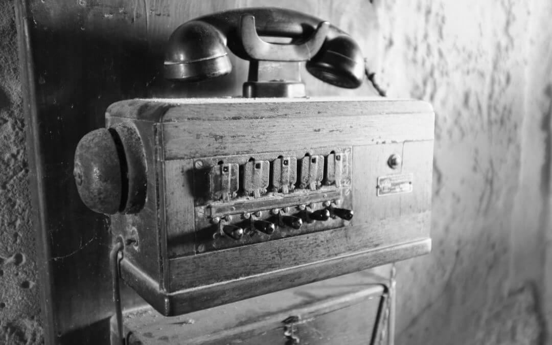Neue Formen der Kommunikation …