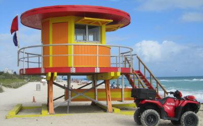 Unternehmen führen – Wie behalten Sie den Überblick am Strandgetümmel Ihres Business?