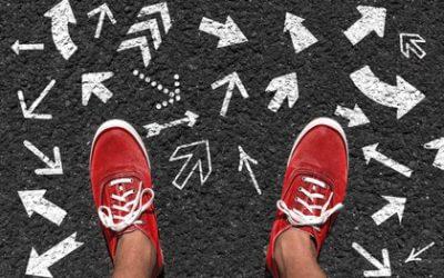 Unternehmensnachfolge: Der Standpunkt entscheidet über den Blickwinkel