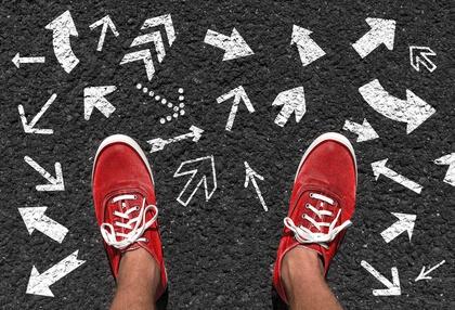 Geglückte Unternehmensnachfolge: Eine tragfähige Entscheidung treffen