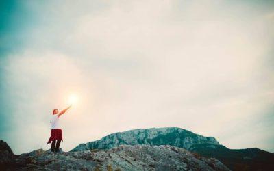 Unternehmensübergabe: Der Übernehmende hat den Hut auf