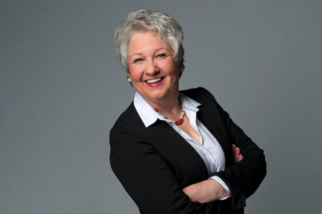 Lioba Heinzler - Mentorin für erfolgreiche Unternehmensnachfolge