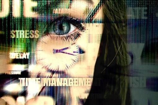 Case Study: Fokussieren und so Stress verringern!