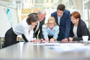 Familienunternehmen und Unternehmensnachfolge