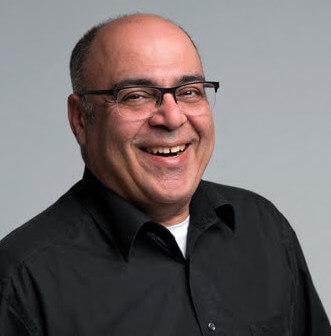Majid Fahimkish