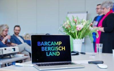 Barcamp BergischLand – eine Woche danach
