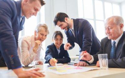 Ein Familienunternehmen übernehmen – Die Gleichung mit zahlreichen Unbekannten
