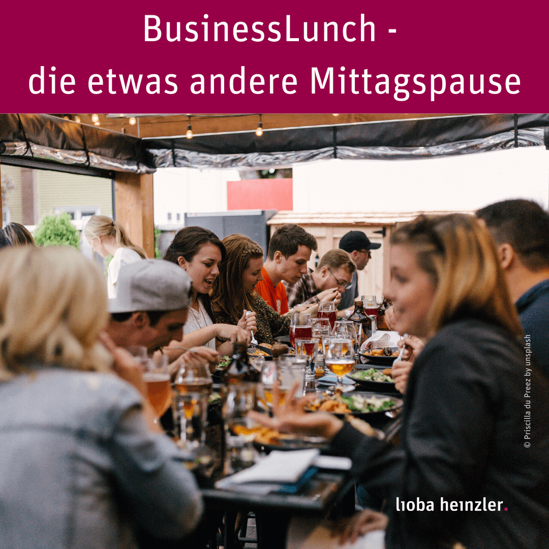 BusinessLunch
