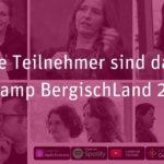 Barcamp BergischLand 2020