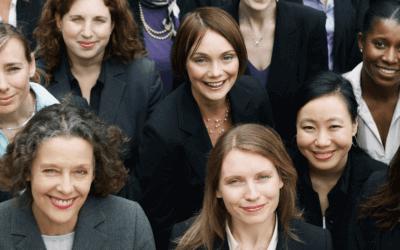 """Firmenübernahme – eine Option für Frauen, denn """"Nachfolge ist weiblich"""""""