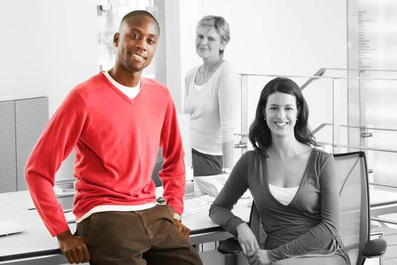 Attraktive Arbeitgeber, Nachwuchskräfte und die Generation Y in der Arbeitwelt