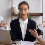 Konflikte im Team Teamarbeit