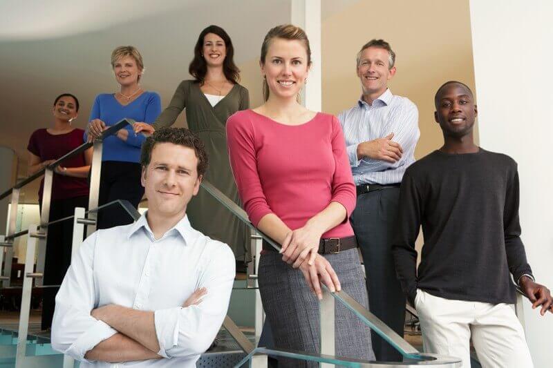Gute Mitarbeiter finden in Zeiten des Fachkräftemangels