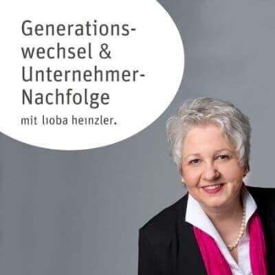 Generationswechsel Unternehmer-Nachfolge