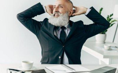 Selbstführung – eine Kompetenz, die immer wichtiger wird