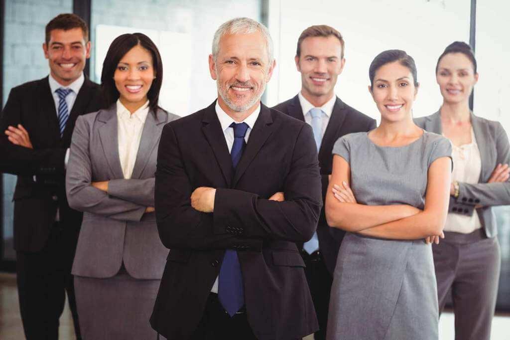 Unternehmenszukunft Nachfolger gesucht
