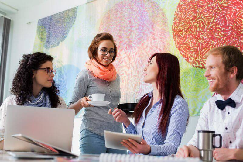 Vom Kollegen zur Führungskraft – Der Mythos vom besten Kumpel