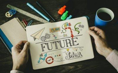 Zukunftsgestalter – Mit Führungskraft die Zukunft gestalten